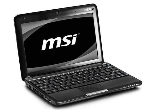 msi-u130-black