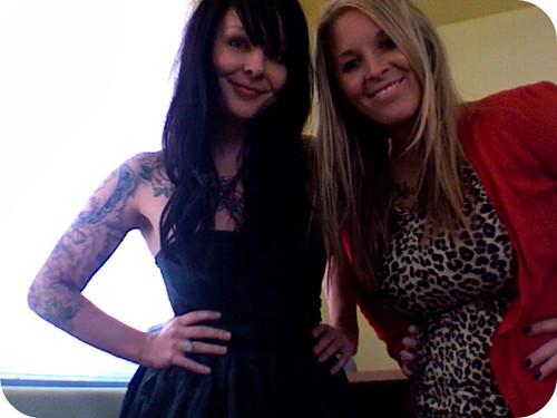 sisters 2!