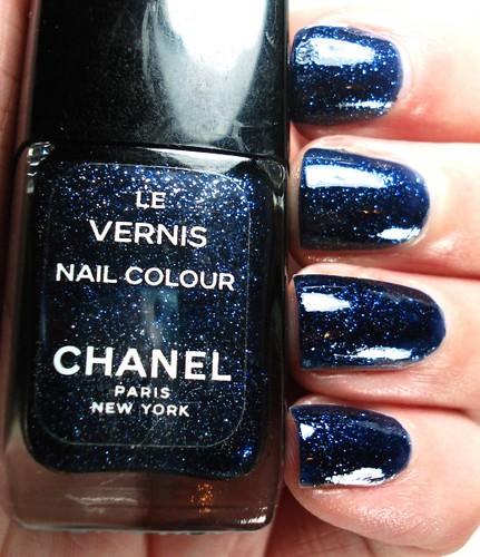 Chanel Ciel De Nuit