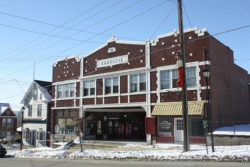 Karolick Building