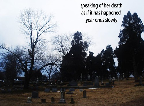 speakingofherdeath
