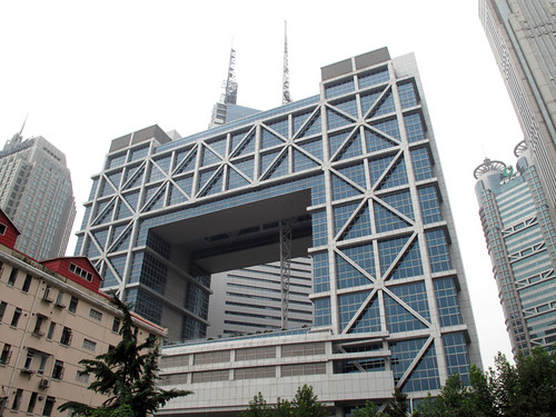 Shanghai Securities Exchange Building (??????)