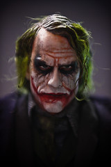 1/6th Custom Les Walker Joker Head