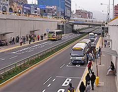Avenida Miguel Grau