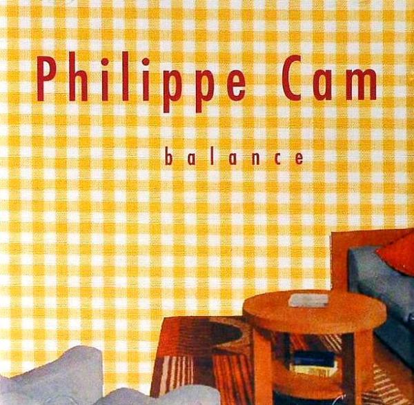 Philippe Cam - Balance