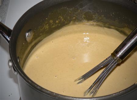thai peanut sauce Daring Cooks challenge January 2010