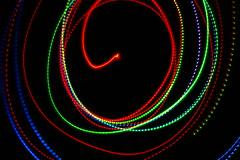 light effects (twicepix) Tags: light art colors painting effects design licht led effekt