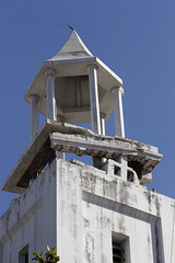 image of Bell Tower by Mike DuBose for UMNS