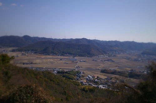 常山からの眺め #2