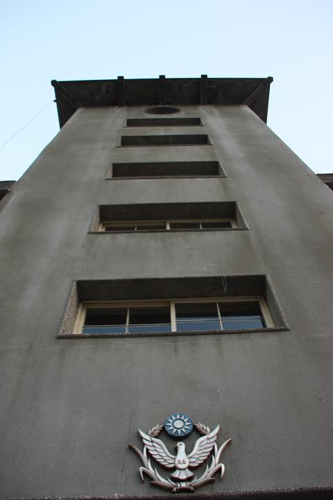 雲林虎尾合同廳舍009