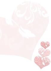 carta de san valentin para descargar e imprimir gratis