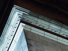 music hall corner (werewegian) Tags: corner theatre glasgow stonework lookingup pavilion day26 jan10 werewegian m72010 notday28