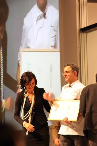 Katia e Mauro Uliassi