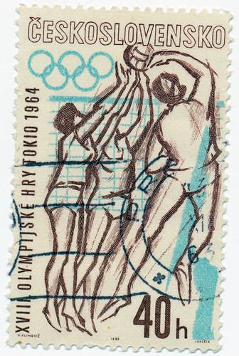 1964 olympics   womens
