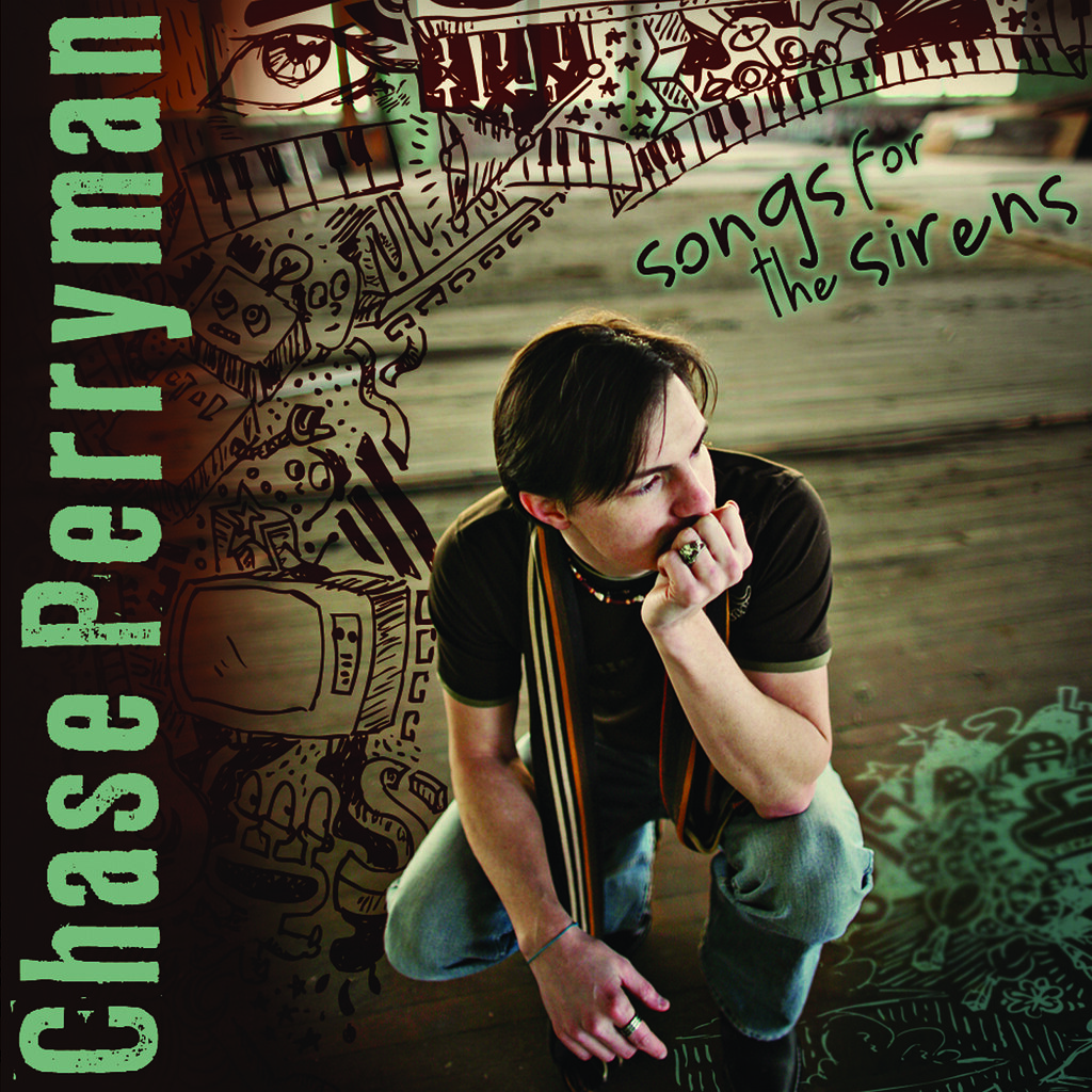 Chase CD Cover