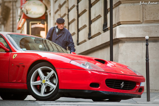 2002 red horse paris france canon rouge cheval eos julien europe mark sigma 2006 ferrari m ii 5d rosso julius scuderia f28 maranello mkii markii 70200mm 575m valk 575 cabré 5d2 valkarth fautrat