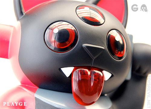 Misfortune Cat  black 4360782999_f1af212bc2_o