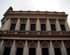 Fotopasseio Fortaleza Histrica (Flvio_Mendes) Tags: centro fortaleza historia prediosantigos