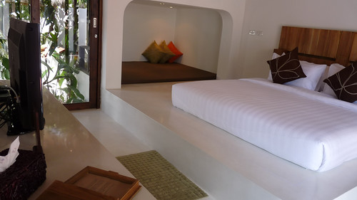 Koh Samui Mimosa Resort-Jacuzzi Pool Villa コサムイ ミモザリゾート4