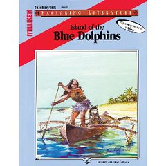 4376437051 6211f94c03 m Top 100 Childrens Novels #45: Island of the Blue Dolphins by Scott ODell