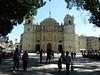 Walking around Oaxaca - main squar…