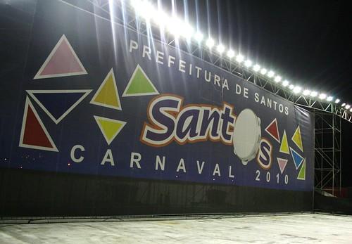 Santos 2010