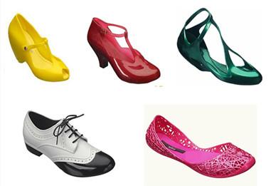 modelos de sandalias melissa