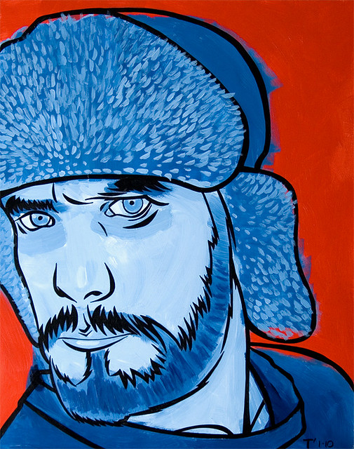 Mutley Hat 2010