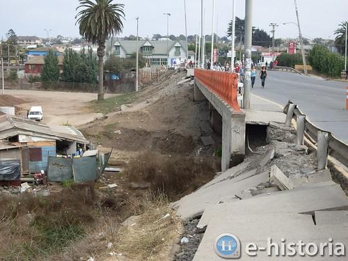 Terremoto Chile - 27 de Febrero - Llo - Lleo