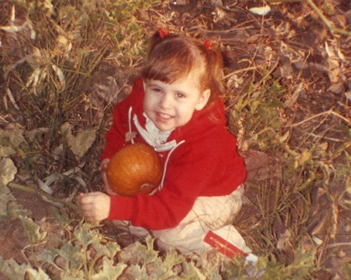 1984 Pumpkin Patch