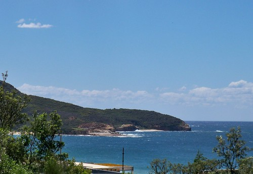 Bullimah Beach Killcare Heights/Bouddi Peninsula