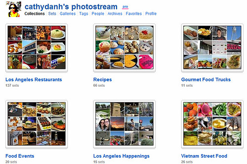 GASTRONOMY ON FLICKR