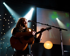 """Newton Faulkner Soundcheck @ Hammersmith Apollo • <a style=""""font-size:0.8em;"""" href=""""http://www.flickr.com/photos/32335787@N08/4448103375/"""" target=""""_blank"""">View on Flickr</a>"""