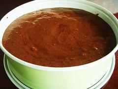 flourless chocolate cake (tyler florence's) - 30