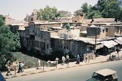 ダマスカス(シリア)