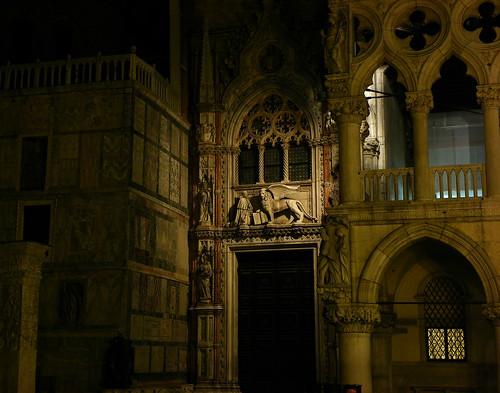 Venetian Gothic