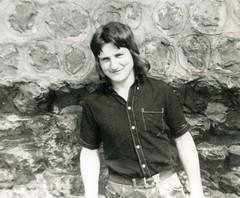 Image titled Eddie Ledger, 1970