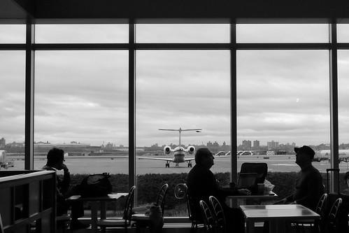 impending departure