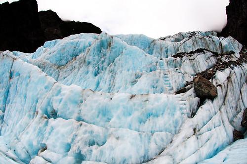 Glacier Franz Josef 14