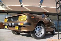 Lancia beta 2000 18006