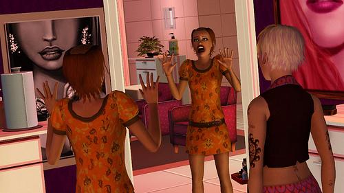 Imagem #11 The Sims 3 Ambitions por você.