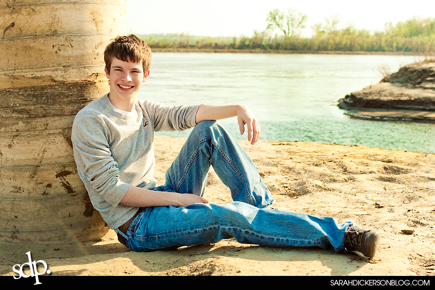 senior photography, Parkville, Missouri
