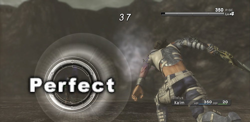 Lost Odyssey is... perfect?