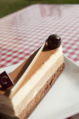 Les Saveurs du Chocolat, Chocolat Chic, 南青山