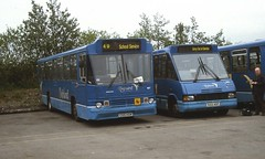 highland - highland 167 fort william 05 JL (johnmightycat1) Tags: bus scotland highlandomnibuses