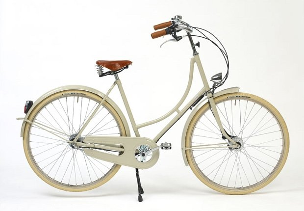 beg bella bicycle