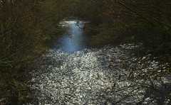 Glistening Waters (Chris Noble Photography) Tags: landscape misc places northwales stasaph riverscene photogenre