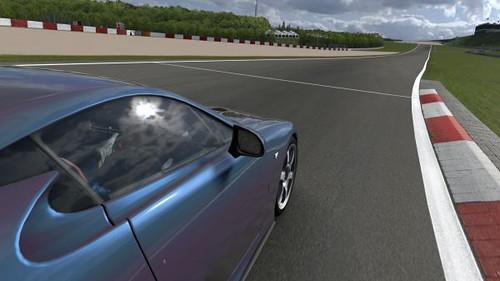 Gran Turismo 5 - Nordschleife