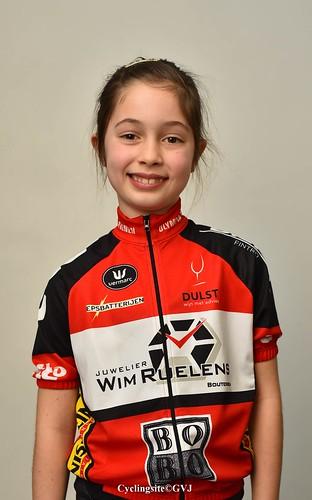 Wim Ruelens Lotto Olimpia Tienen 2017-6