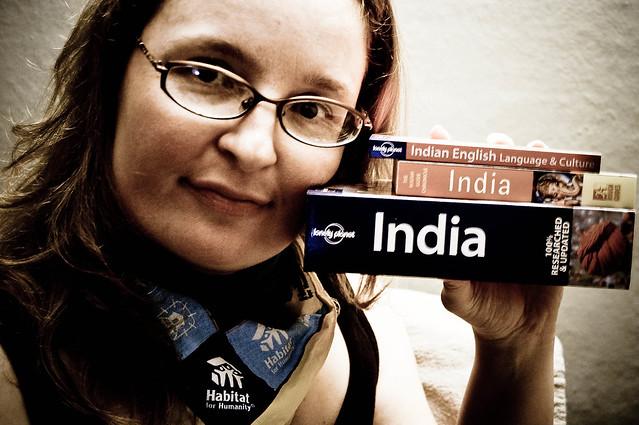 288  India by heathre